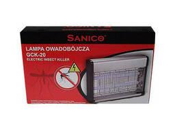 Уничтожитель насекомых Sanico GCK-20W