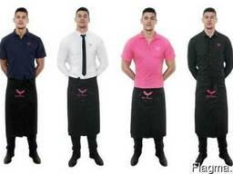 Униформа бармена,пошив одежды
