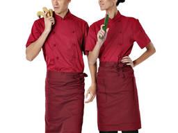 Униформа для повара работников ресторанов