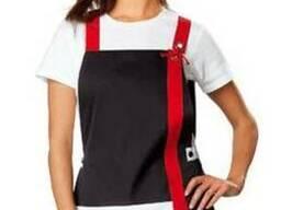 Униформа для работников кафе под заказ