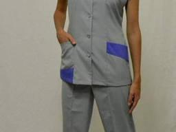 Униформа для уборщиц, клининга