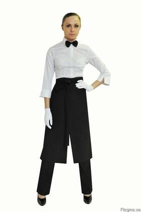 Униформа официанта,фартук