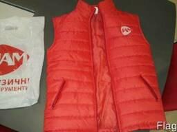 Униформа,жилет рабочий,нанесение лого,вышивка,печать,заказ5ш