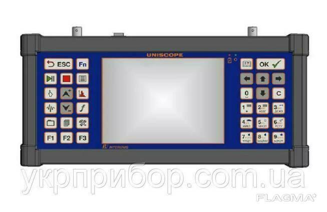 Uniscope акустико-эмиссионная система двухканальная