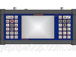 Uniscope акустико-эмиссионная система двухканальная - фото 1