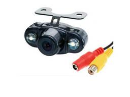 Универсальная камера заднего вида UKC E400