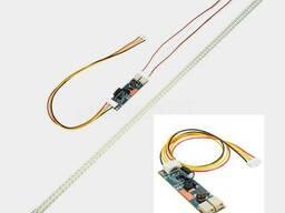 Универсальная LED подсветка для жк мониторов / телевизоров
