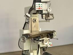 Універсально-фрезерний верстат TMM110W с поворотным столом