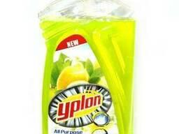 Универсальное моющее средство с ароматом лимона 1 л Yplon all purpose cleaner Citrus. ..