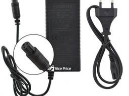 Универсальное сетевое зарядное устройство для гиробордов. ..