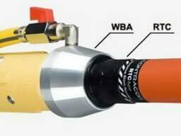 Универсальный адаптер WBA для впрыска воды