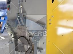 Универсальный автоматический станок для изготовления гофроко