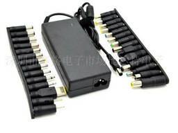Универсальный БП 19V 4. 74A 90W, High Quality, корпус - пласт, 20 разъемов BOX, Q50