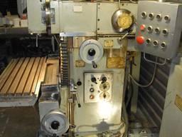 Универсальный фрезерный станок 6Т80Ш, 6Р82Ш, 6Р83Ш, 6720В