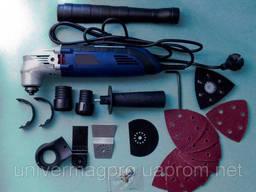 Универсальный инструмент Реноватор (Renovator) Профессионал