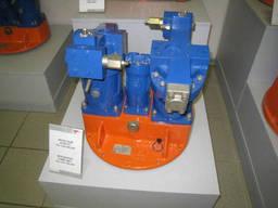 Универсальный насосный агрегат УНА-9, УНА-10, УНА-11. ..