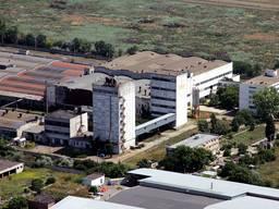 Промышленный комплекс 70000 м2 пгт Таирово под редевелопмент