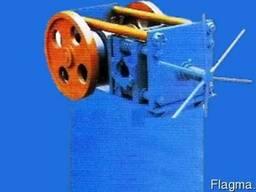 Универсальный станок по тиснению круглой трубы НК-10