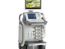 Универсальный УЗИ сканер Toshiba Aplio 400