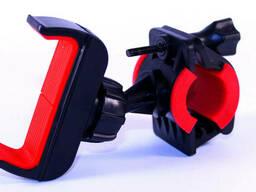 Универсальны велосипедный держатель для телефона