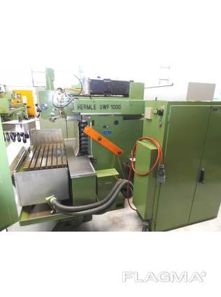 Универсальные фрезерные станки с ЧПУ, UWF 1000 CNC