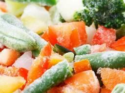 Универсальные камеры для охлаждения и хранения овощей