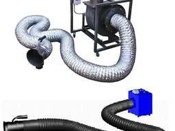 Универсальные передвижные вентиляционные установки УПВУ