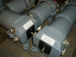 Универсальные переключатели УП5404, УП5406, УП5408 в корпусе