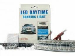 Универсальные светодиодные дневные ходовые огни LED DRL 8. ..