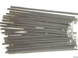 ЦУ-5 Электрод для сварки теплоустойчивых сталей