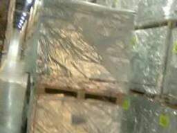 Упаковка для герметичной изоляции продукции на поддонах - фото 3