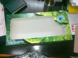 Упаковка для посуды, стекла, сервизов