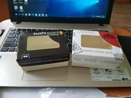 Упаковка для Суши крышка дно