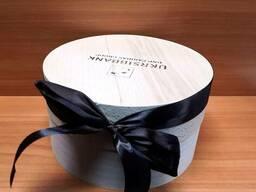 Формирование и упаковка подарков