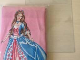 Упаковка ПВХ для текстиля