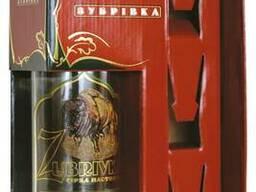 Картонна упаковка для алкогольної продукції преміум-класу