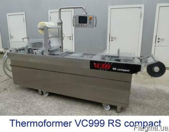 Упаковочная линия VC999 RS compact