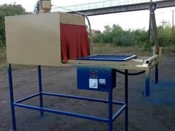 Термоупаковочная машина (упаковочный аппарат)
