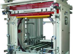 Упаковочная орбитальная машина Area Ring 100/. . . /320