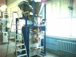 Упаковочный автомат «Гамма-А-м» б/у