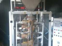 Упаковочный автомат УФУ-5