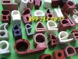 Уплотнения люков автоклавов, сушилок, печей - фото 2