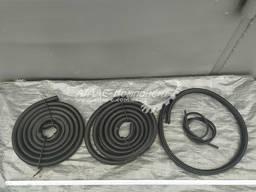 Уплотнитель лобового стекла (на железную кабину) КрАЗ