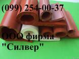 Уплотнитель трапециевидный для автоклавов - фото 2