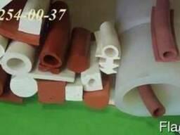 Уплотнители силиконовые и резиновые для коптильных камер