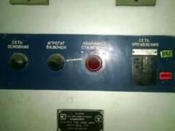 Управление приводом постоянного тока те 200; 400; 630.