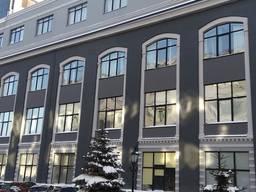 УпрКомпания 150-800кв. м, БЦ б класса, Лукаьяновка
