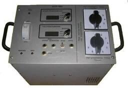 УПТР-3МЦ - устройство для проверки токовых расцепителей