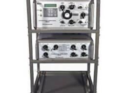 Уран-1 Установка для проверки средств релейной защиты