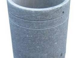 Асбестовые урны D-300 мм
